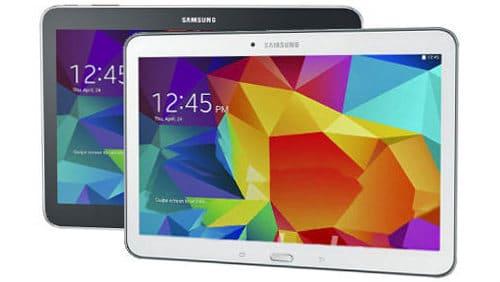 tablette Samsung Galaxy Tab 4 10.1