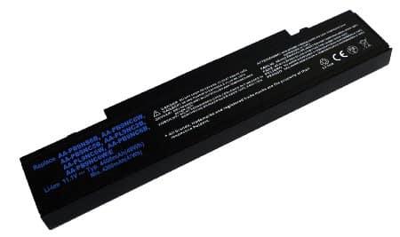 PowerSmart Batterie Li-ion 6 cellules pour ordinateur portable Samsung
