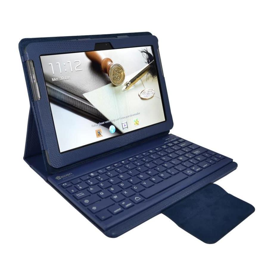 housse tablette samsung tab 4
