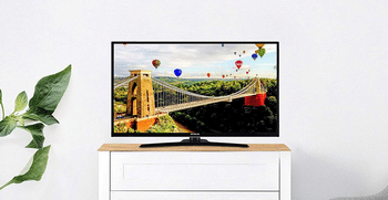 meilleure tv 80 cm