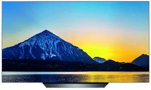 LG - OLED55B8 - 140cm - OLED UHD/4K Smart TV