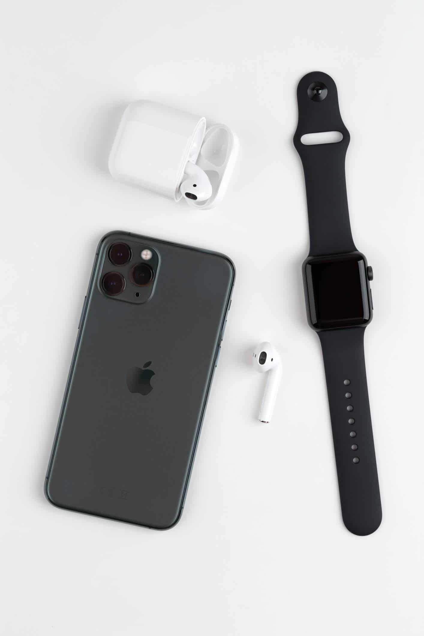 Accessoires indispensables iphone