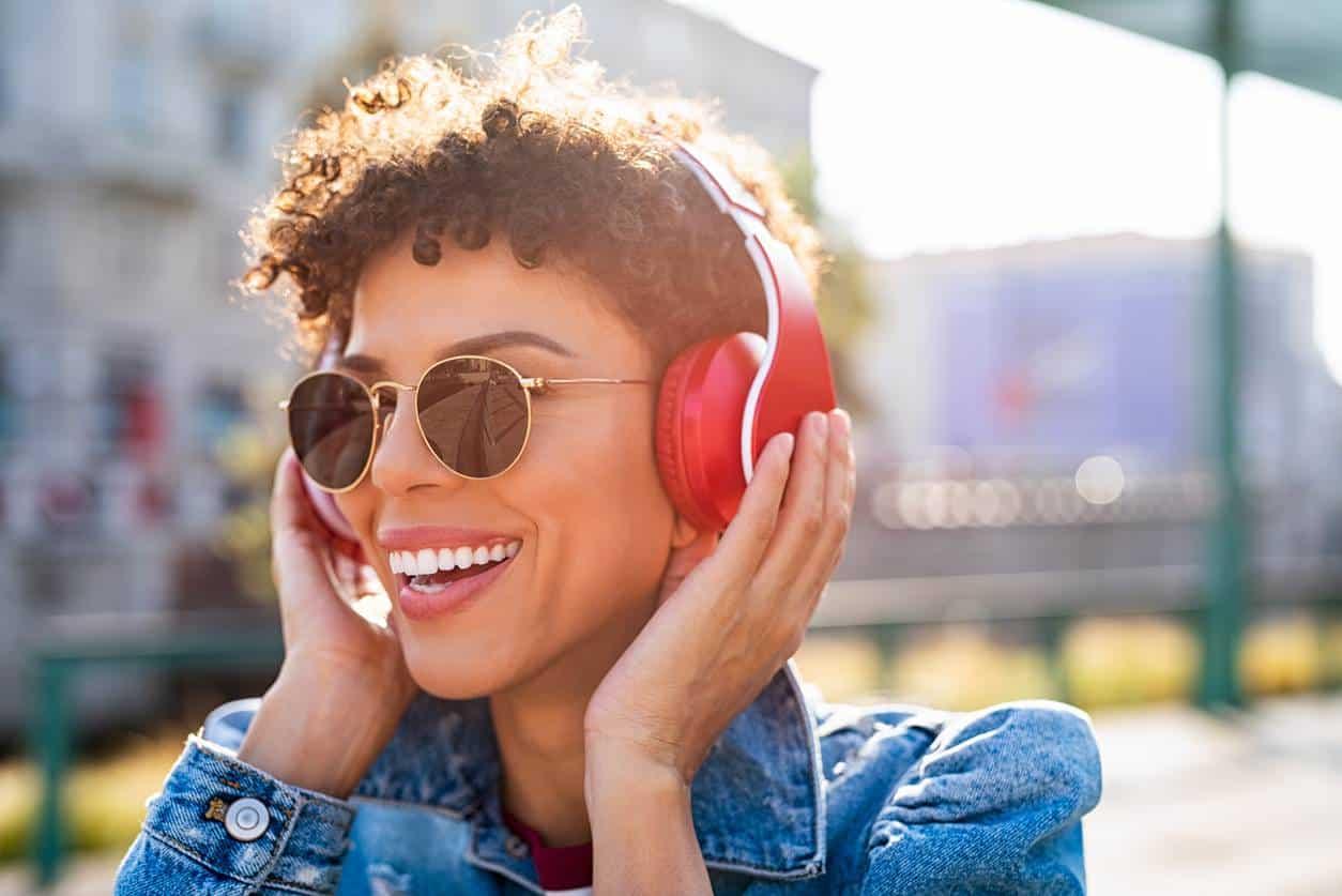 Révolution des émissions radio