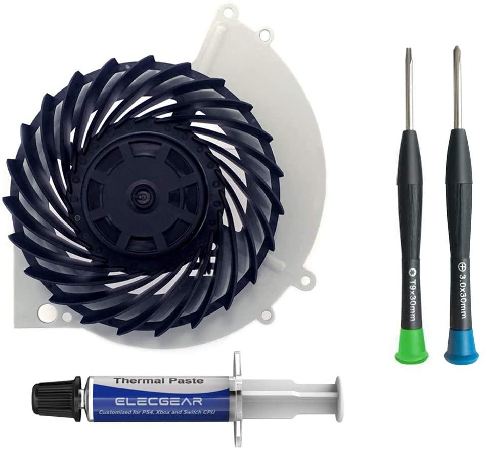 Ventilateur interne PS4 ElecGear