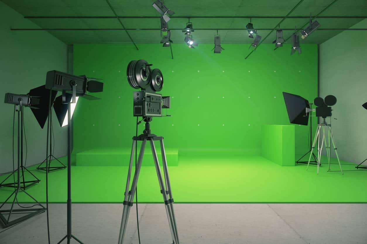 Matériel d'éclairage indispensable pour la photo et la vidéo