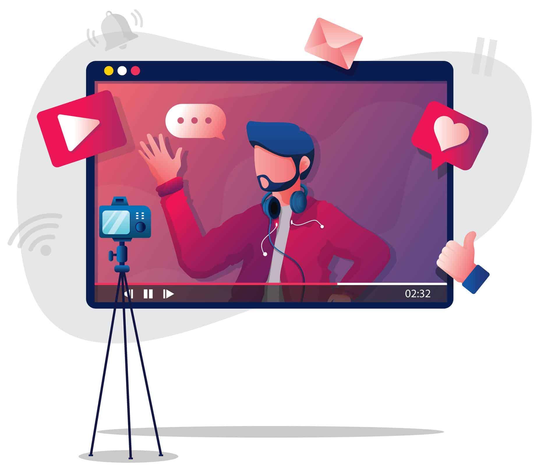 vidéo explainer
